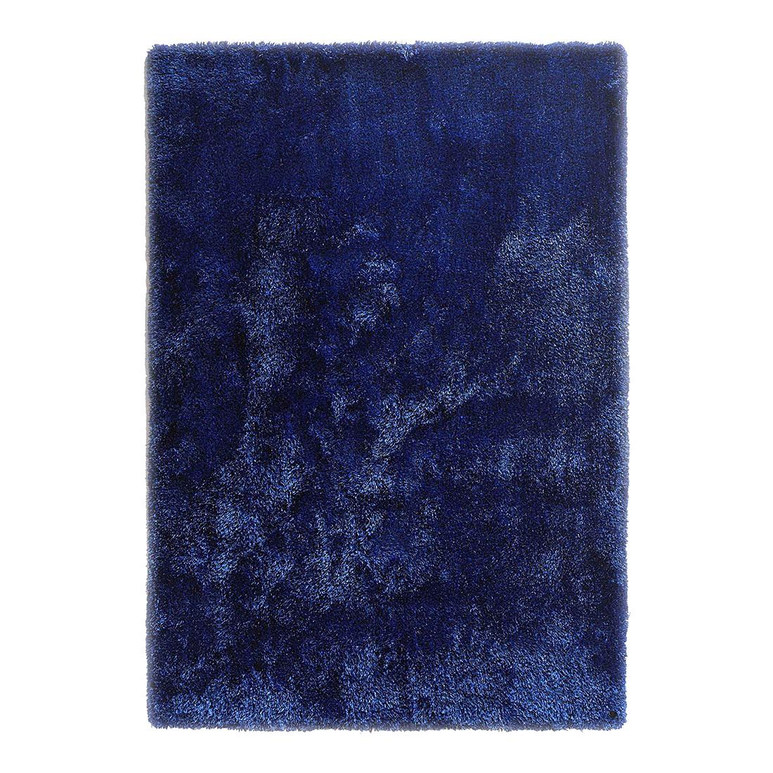 Teppich Soft Square – Blau – Maße: 160 x 230 cm, Tom Tailor günstig online kaufen