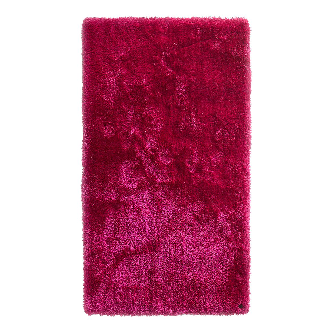 Teppich Soft Square – Pink – Maße: 160 x 230 cm, Tom Tailor günstig online kaufen