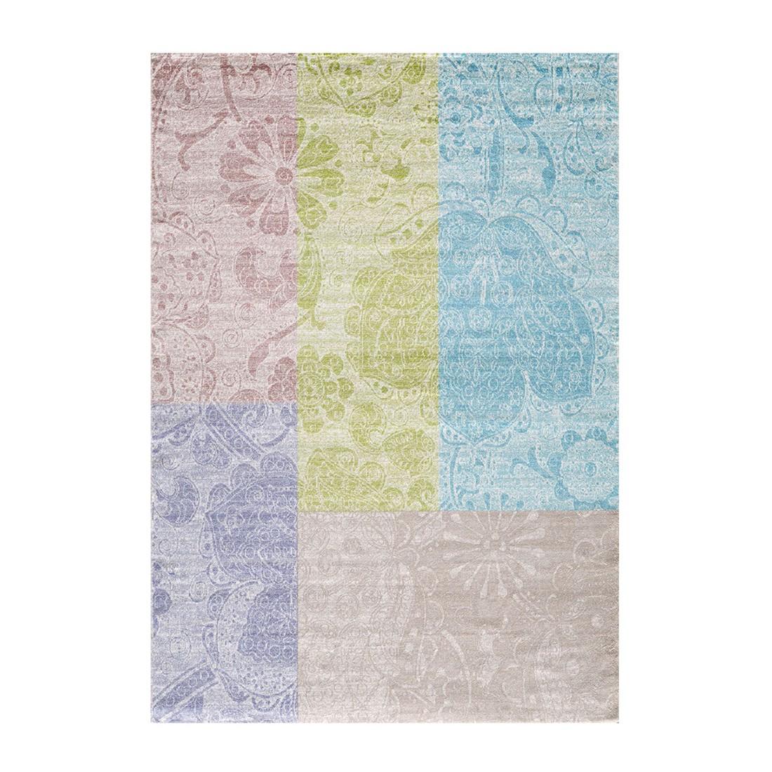 Teppich Sorbe Lolipop – Multicolor – Maße: 160 x 230 cm, Kayoom günstig kaufen
