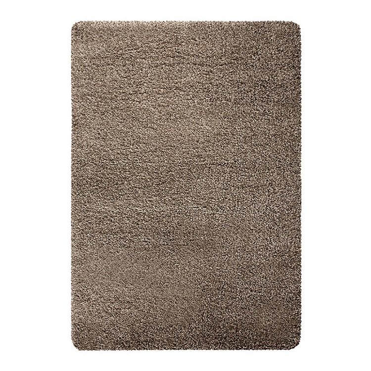 Teppich Super Glamour – Brown – Maße: 80 x 150 cm, Esprit Home jetzt kaufen