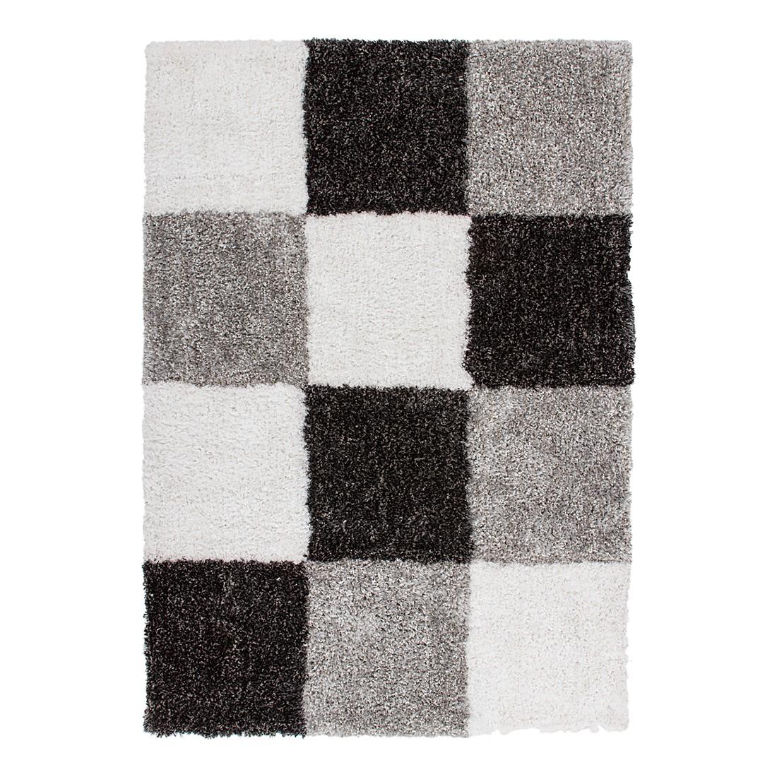 Teppich Tanzania – Kigoma – Grau – 120 x 170 cm, Kayoom jetzt kaufen