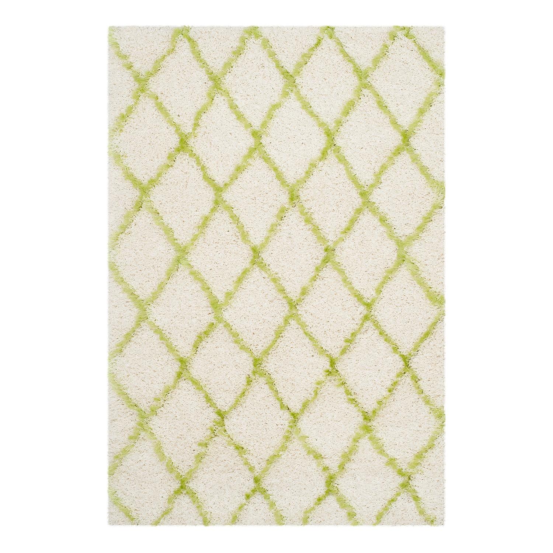 Teppich Taza – Apfelgrün, Safavieh – MSAFT01357 – Kauf Dir…