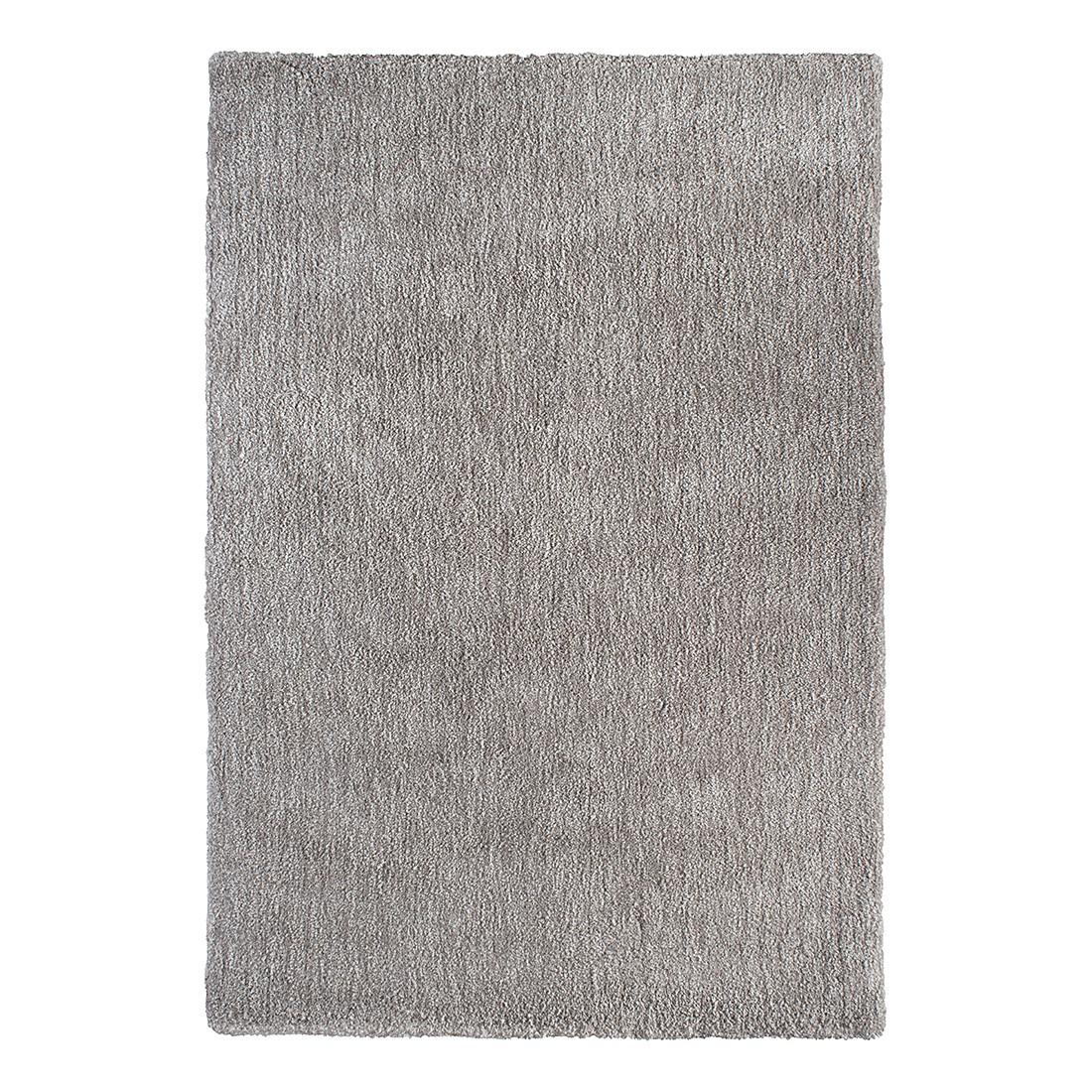 Teppich Touch – Beige / Grau meliert – 70 x 140 cm, barbara becker home passion günstig