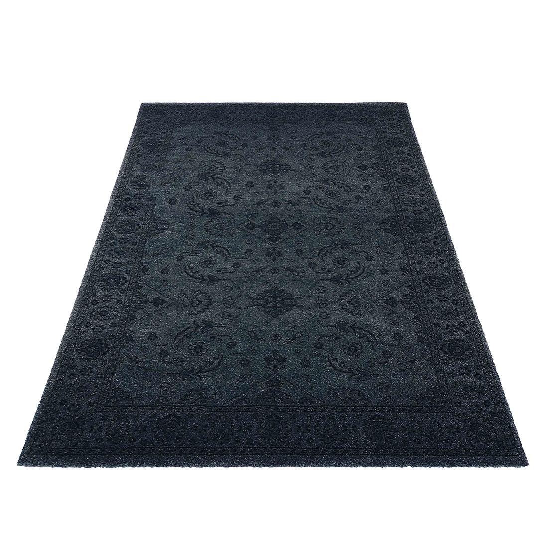 Teppich Trend Vintage – Blau – 140 x 200 cm, Home24Deko günstig bestellen
