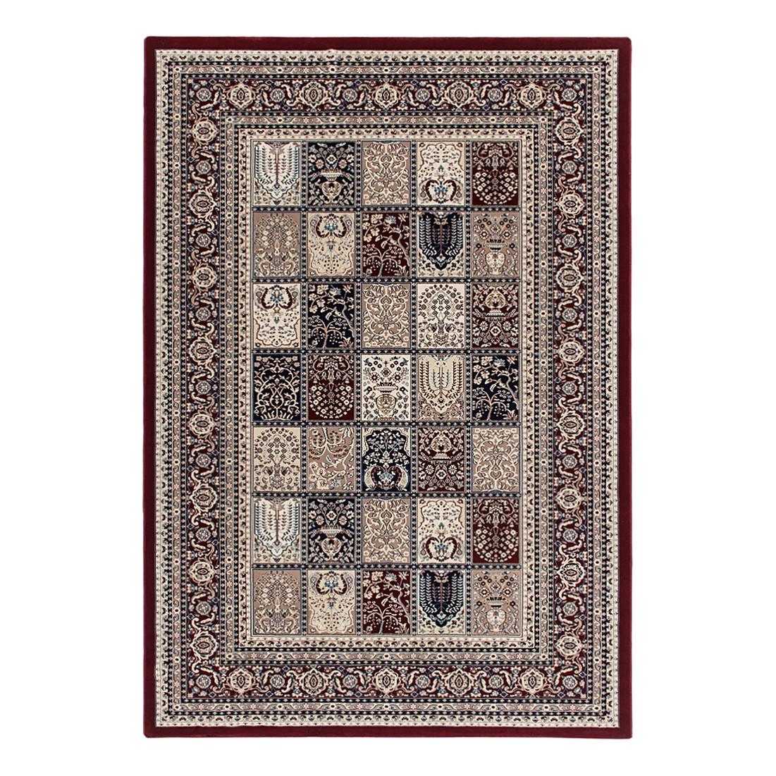 Teppich Tunisia – Ariana – Rot – 80 x 150 cm, Kayoom günstig kaufen