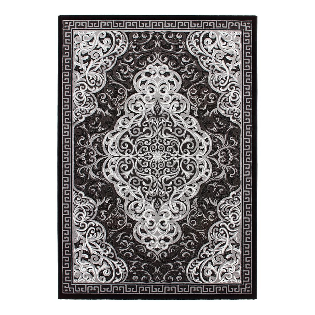 Teppich Turkey – Antalya – Schwarz – 120 x 170 cm, Kayoom bestellen