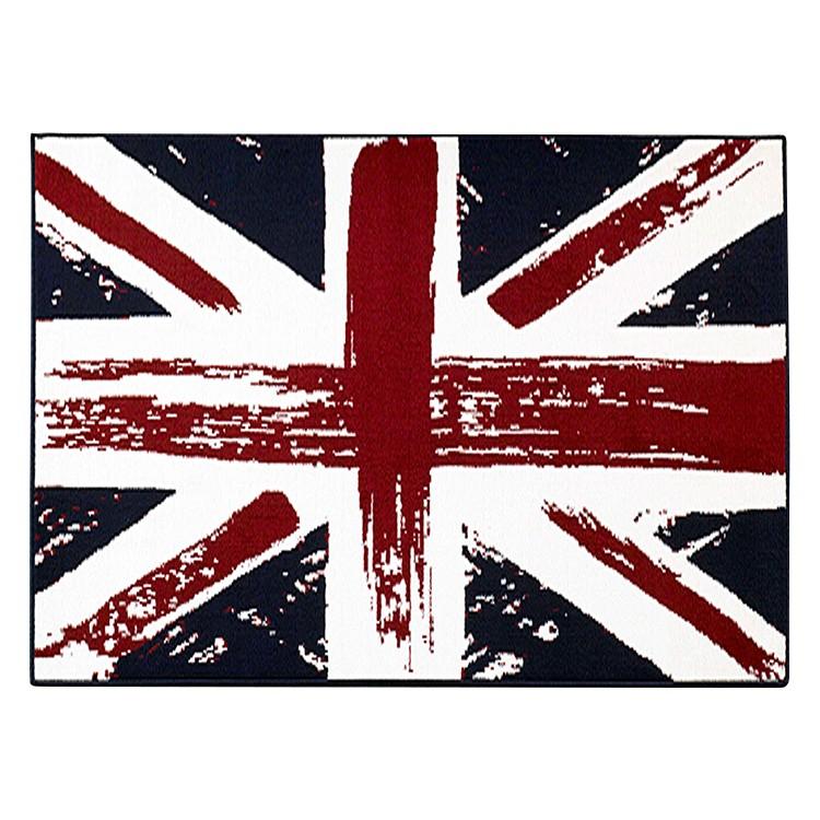 Teppich Union Jack  Preisvergleiche, Erfahrungsberichte