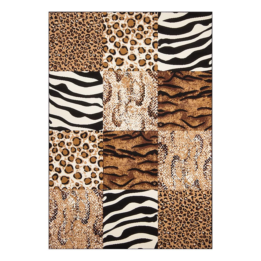 Teppich Chicago – Beige – 80 x 150 cm, Kayoom günstig