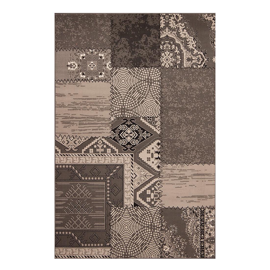 Teppich Los Angeles – Silber – 80 x 150 cm, Kayoom günstig