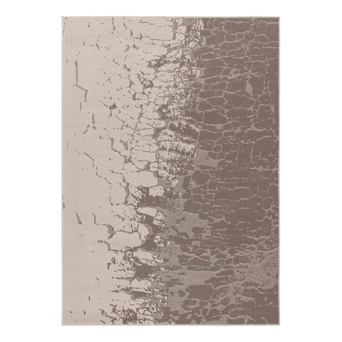 Teppich USA – Philadelphia – Beige/Braun – 160 x 230 cm, Kayoom jetzt kaufen