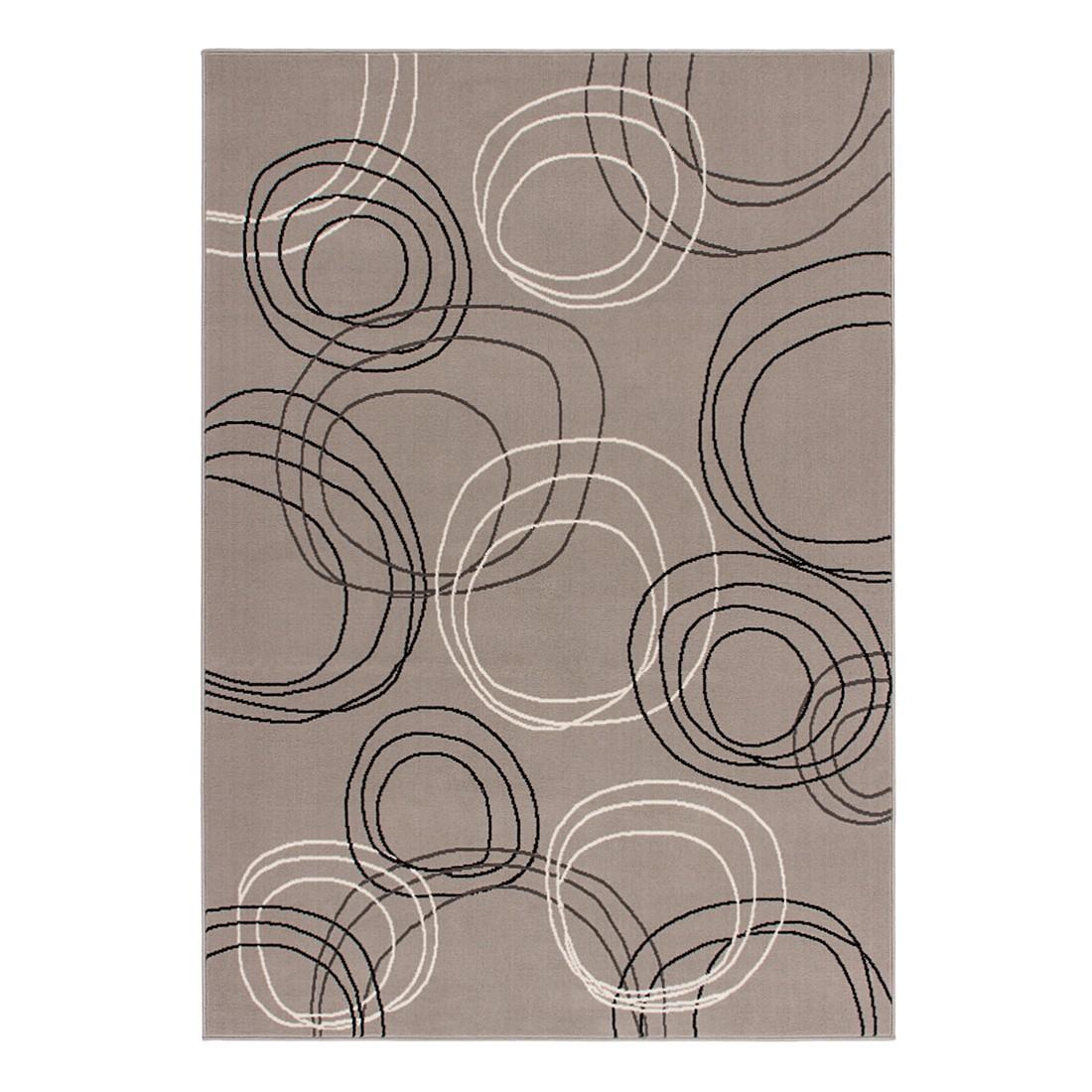 Teppich USA – Seattle – Braun – 120 x 170 cm, Kayoom online bestellen