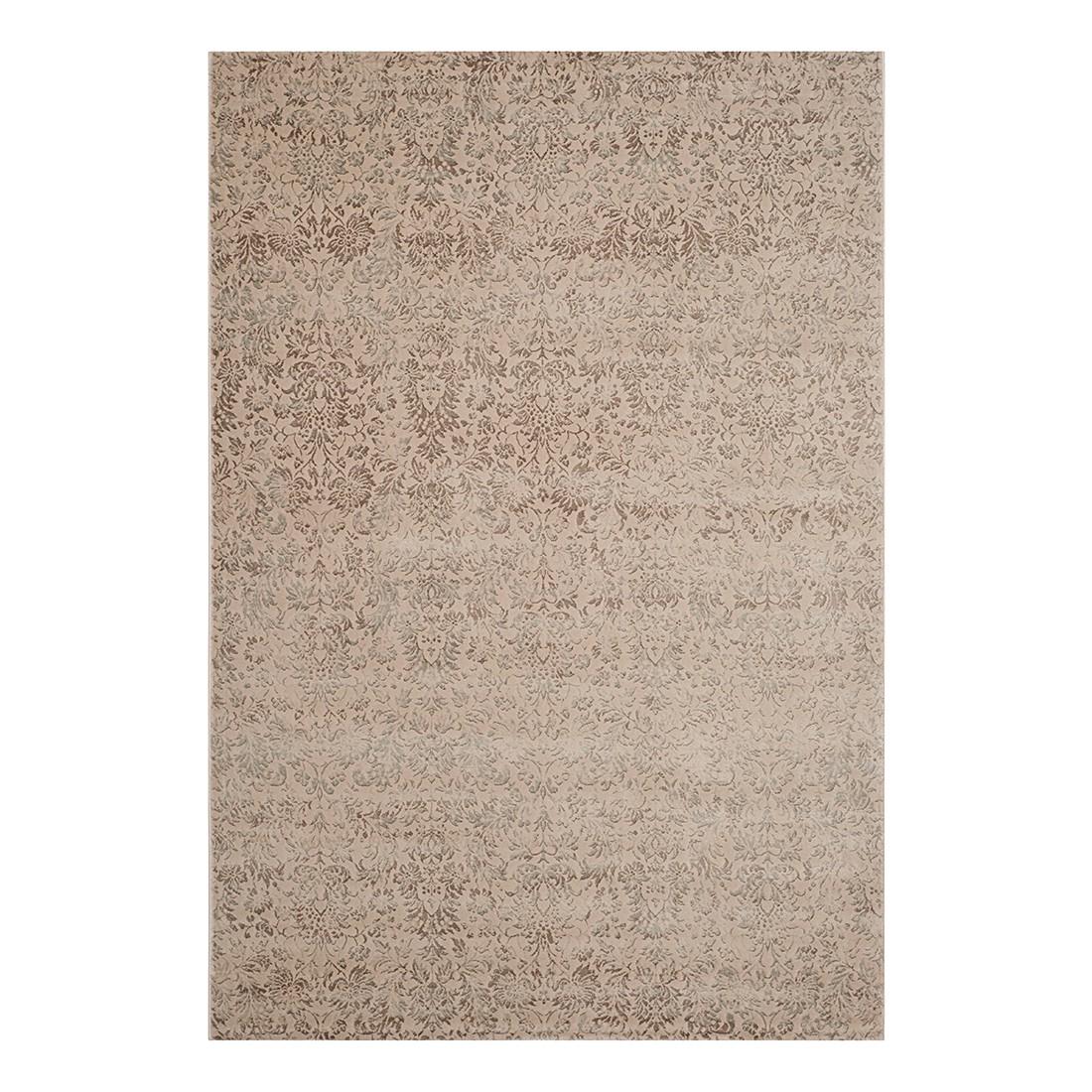 Teppich Valence Vintage – Creme/Grau – Maße: 121 x 170 cm, Safavieh günstig online kaufen
