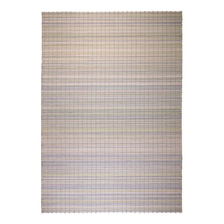 Teppich Yoko – 80 x 150 cm – Grün / Blau, Papilio günstig online kaufen