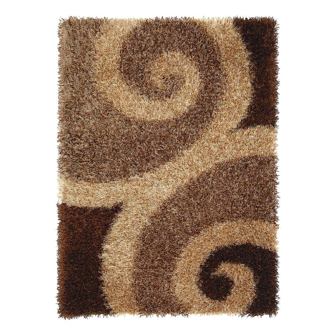 Teppich Lavella 80 – Braun – 200 x 300 cm, Luxor living kaufen