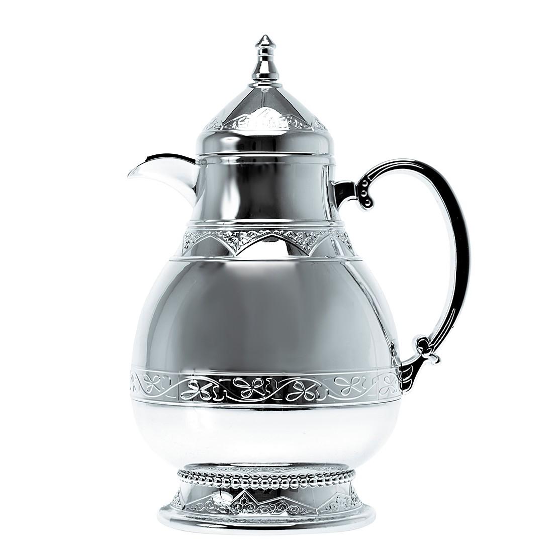 Thermosflasche Fatima – Silber, Present Time online bestellen