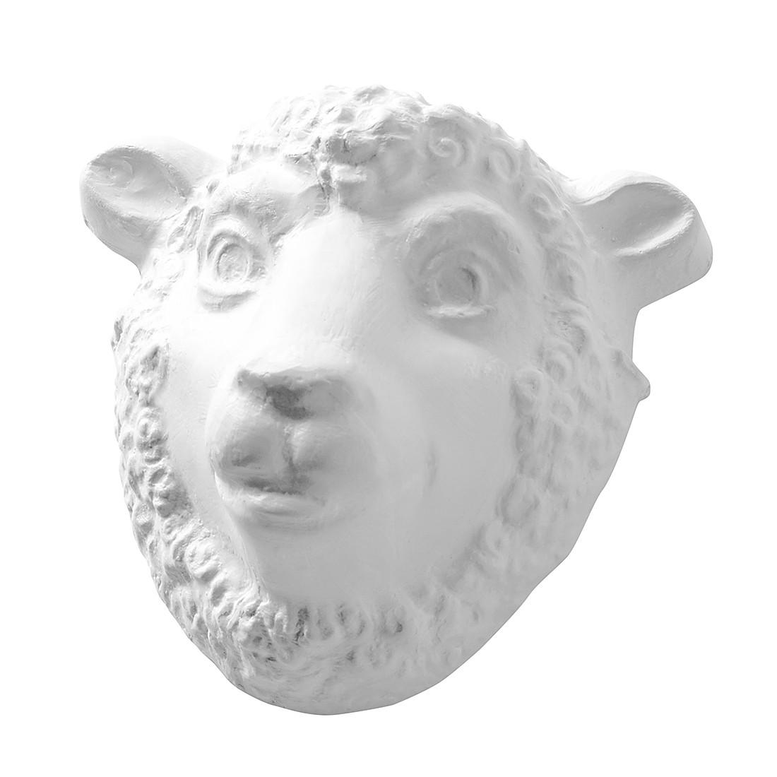 Tierkopf Schaf – Porzellan, Serax jetzt bestellen