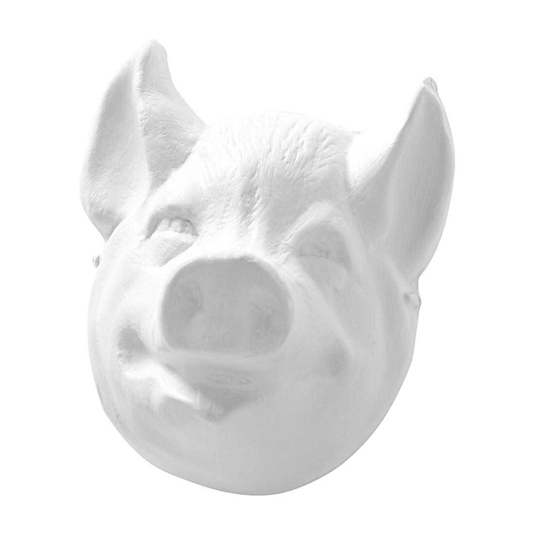 Tierkopf Schwein – Porzellan, Serax online bestellen