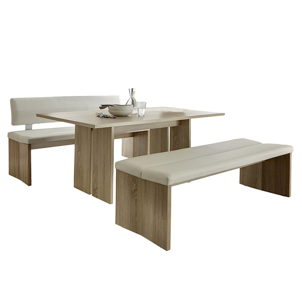 essgruppe botania 5 teilig kernbuche massivholz. Black Bedroom Furniture Sets. Home Design Ideas