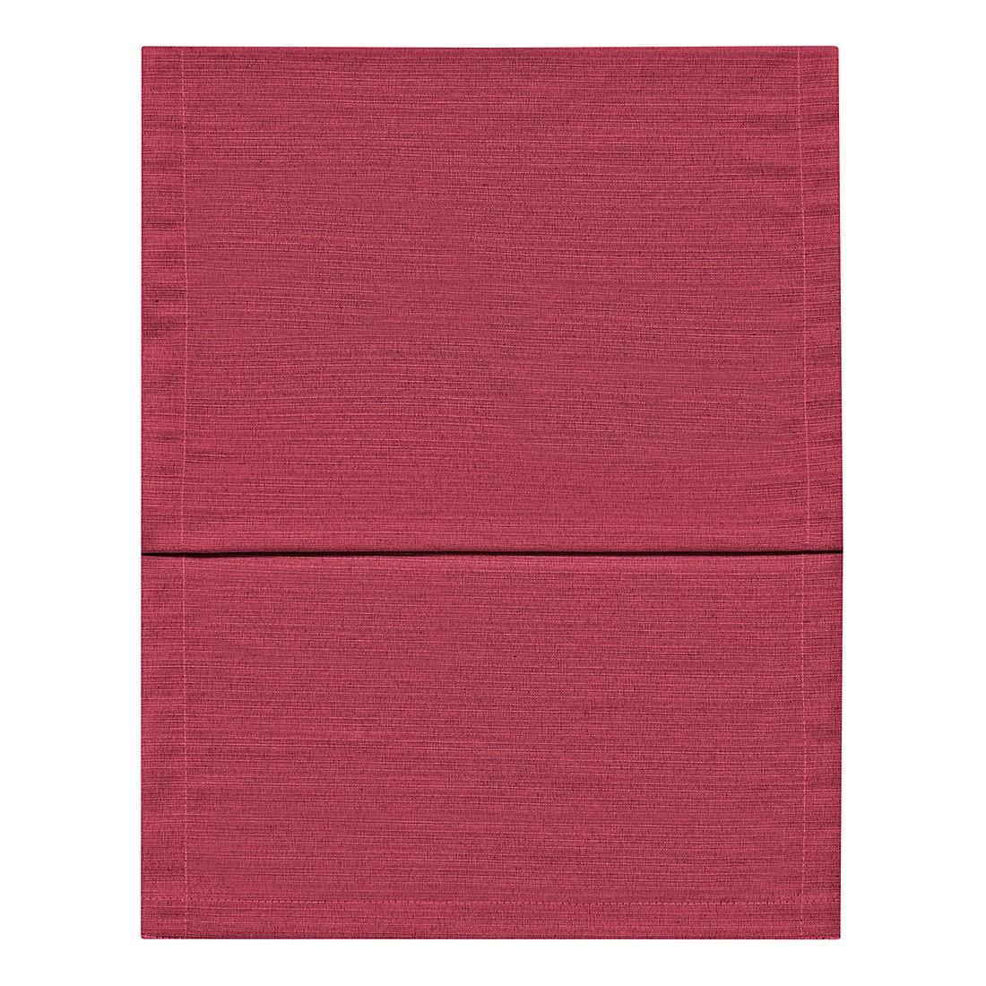 Tischläufer Franca – Pink, Magma-Heimtex bestellen