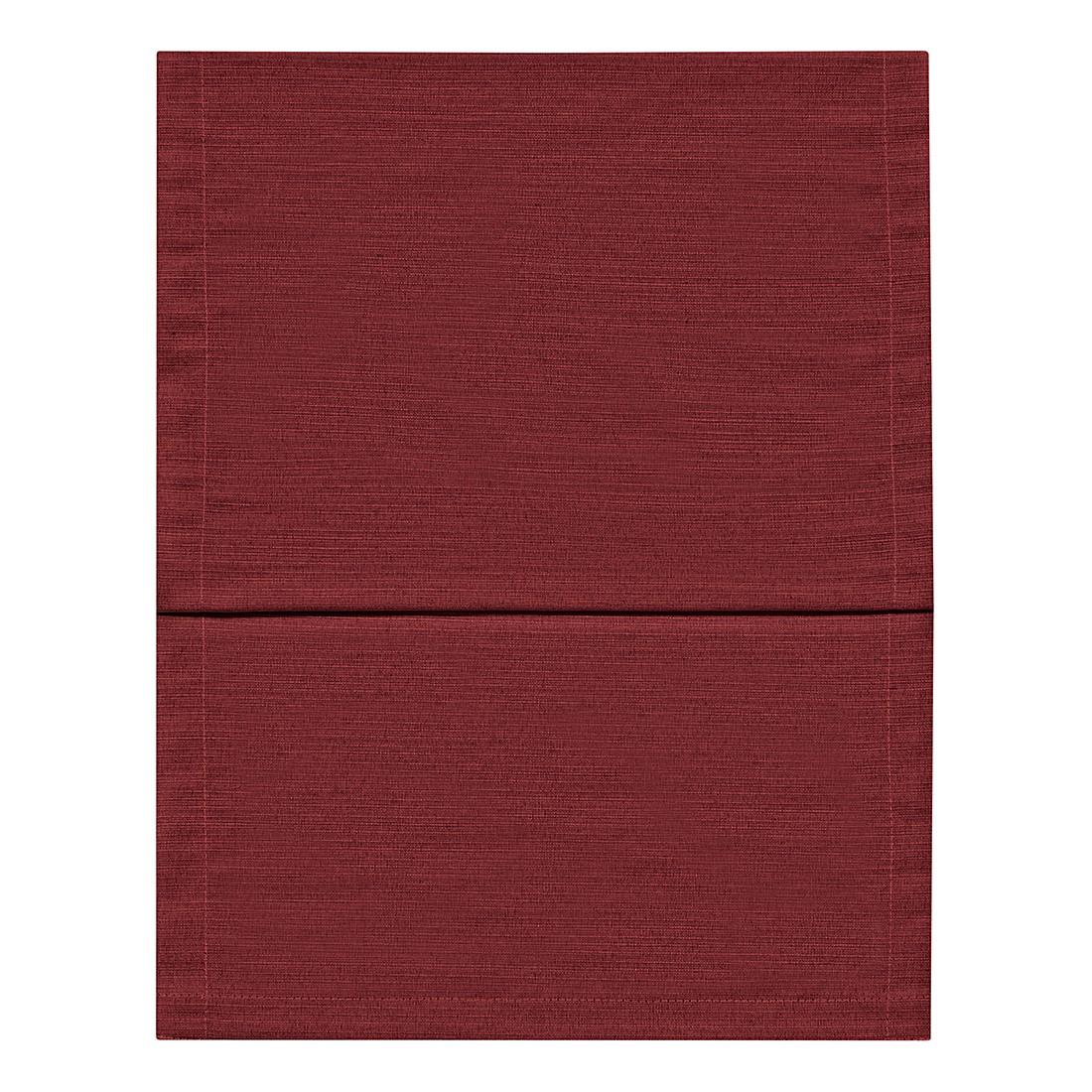 Tischläufer Franca – Rot, Magma-Heimtex kaufen