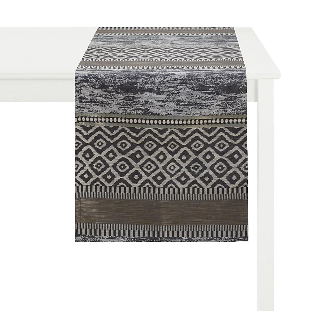 Tischläufer Kitami – Braun, Apelt kaufen