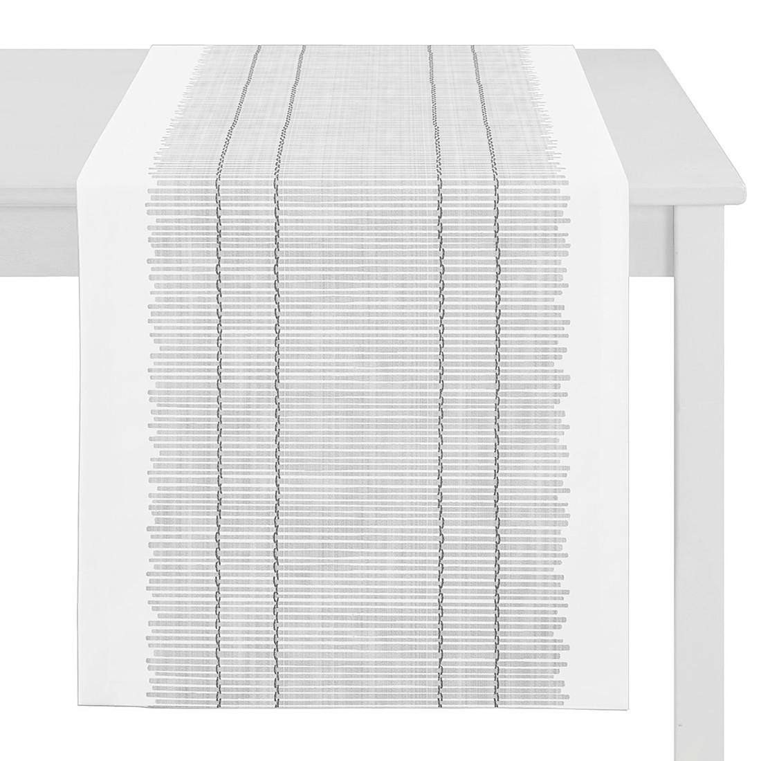 Tischläufer Loft I – Weiß, Apelt günstig
