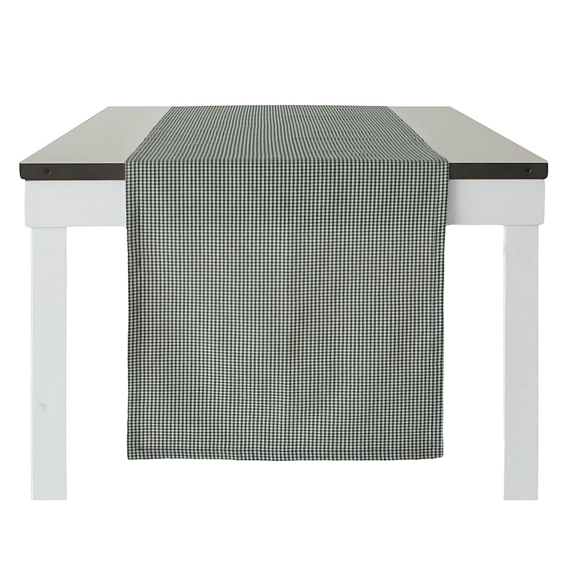 Tischläufer T-Petty (50×150 cm) – Grün, Tom Tailor online bestellen