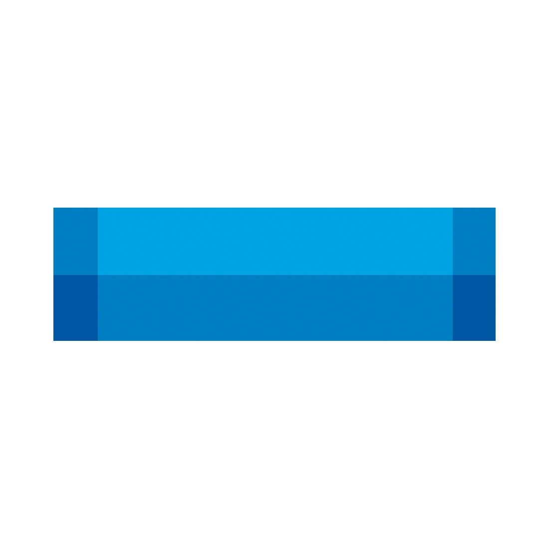 Tischläufer Zarah – blau, Contento online kaufen