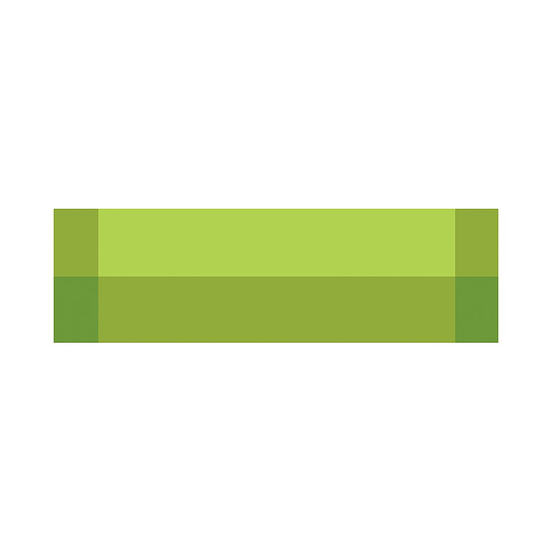Tischläufer Zarah – grün, Contento online kaufen