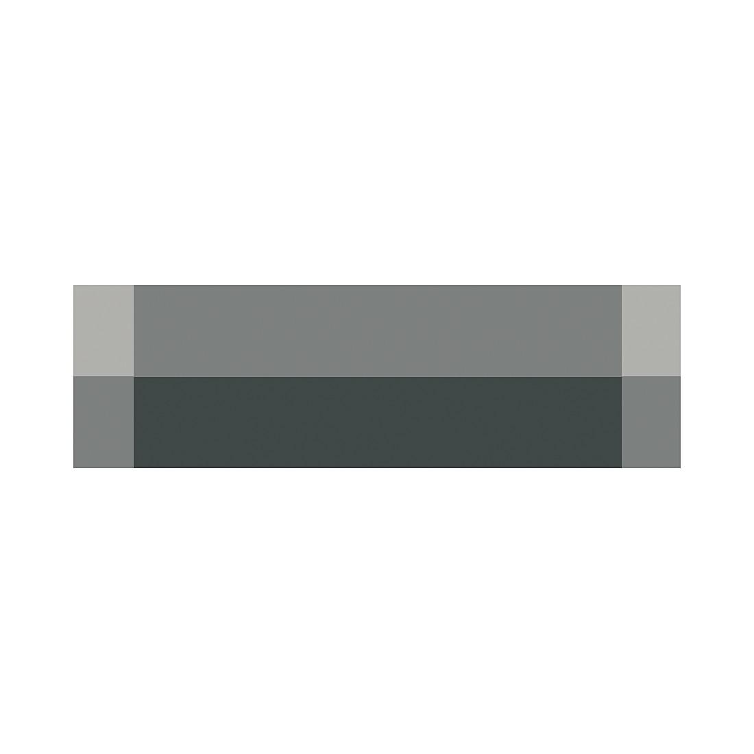 Tischläufer Zarah – silber, Contento günstig