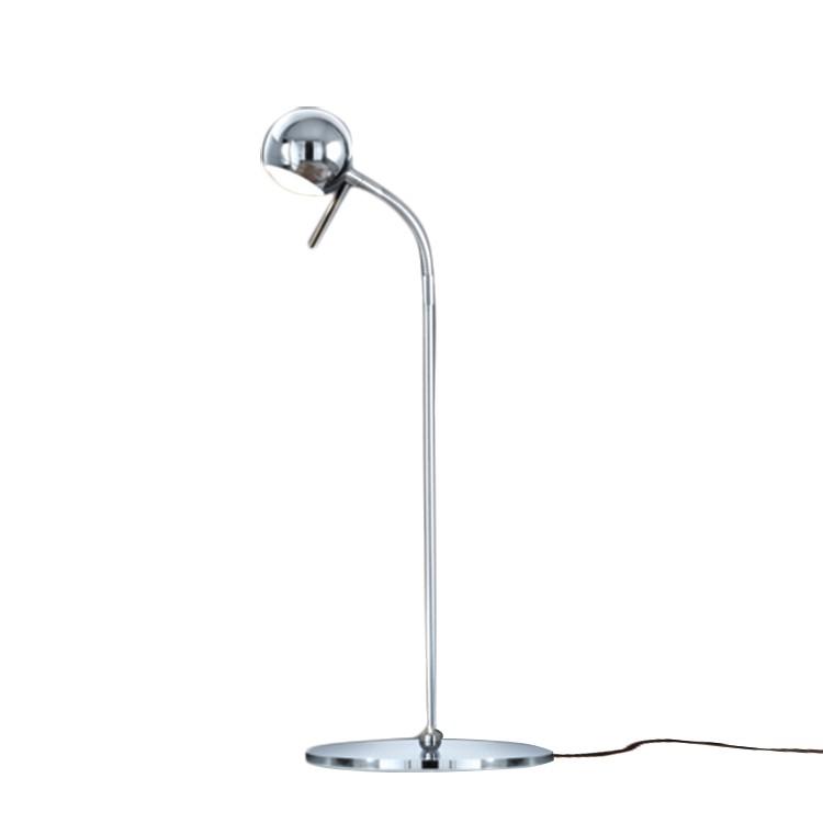 Tischleuchte ATARA – Metall – 1-flammig, Helestra online kaufen
