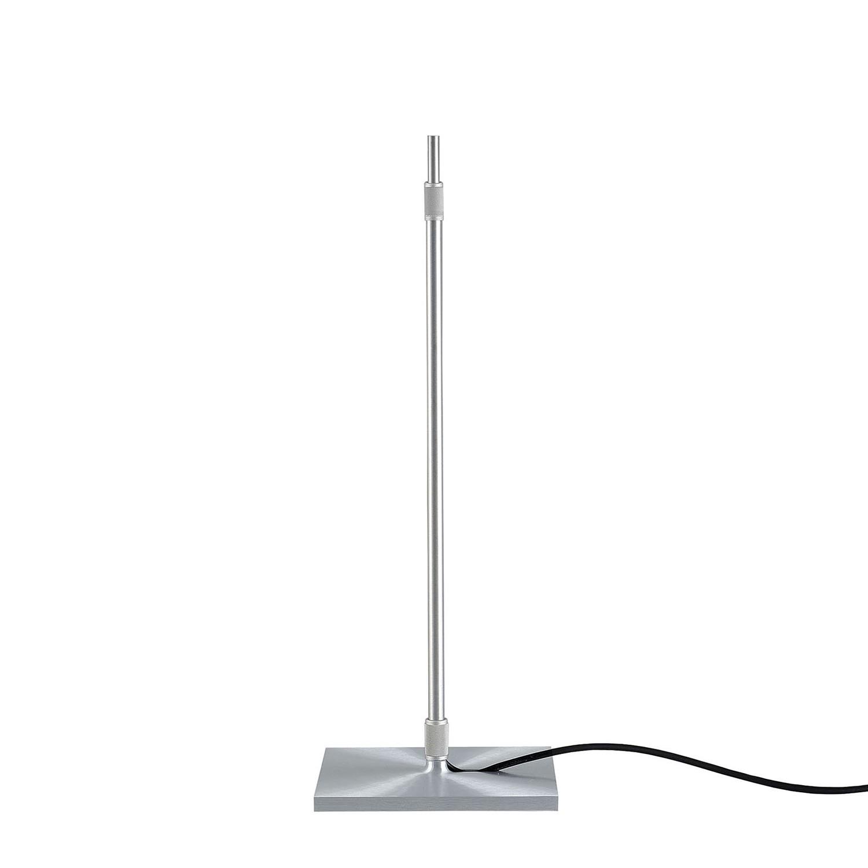 Tischleuchte Costanzina Leuchtenfuß ● Aluminium ● Alu- Luceplan