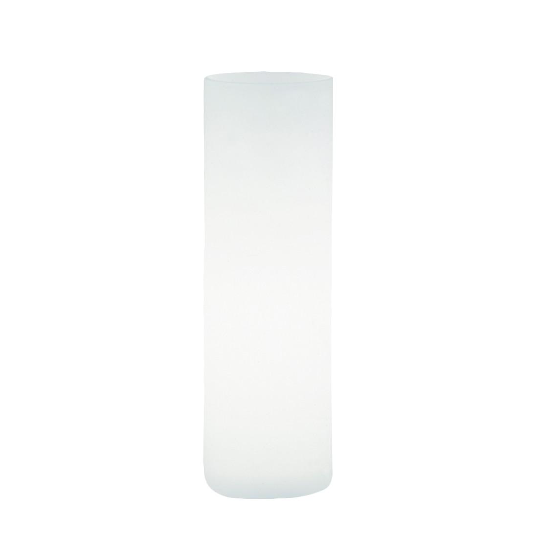 EEK A++, Tischleuchte CYLINDERE – Metall/Glas – 1-flammig, Wofi günstig kaufen