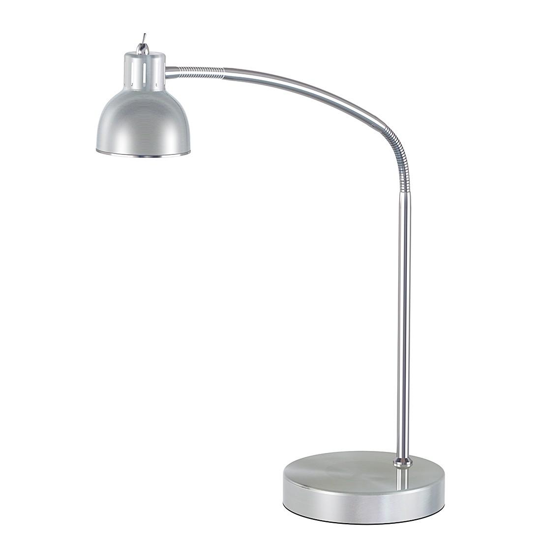 Tischleuchte Duett ● Metal ● Silber- Nordlux A+