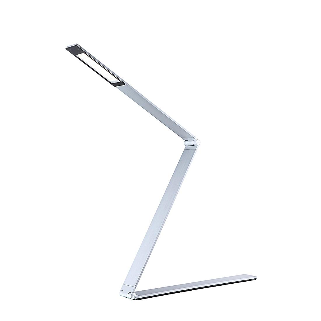 Tischleuchte Estelar II ● Aluminium ● Blau ● 1-flammig- Lux A+