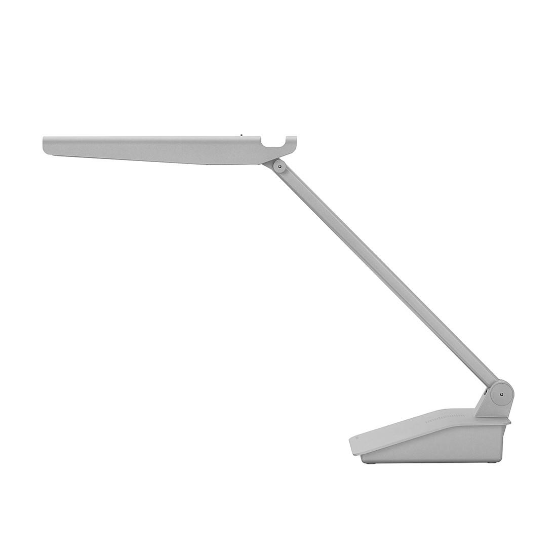 Tischleuchte IN 11 ● Metall ● Weiß ● 1-flammig- Blanke Design A