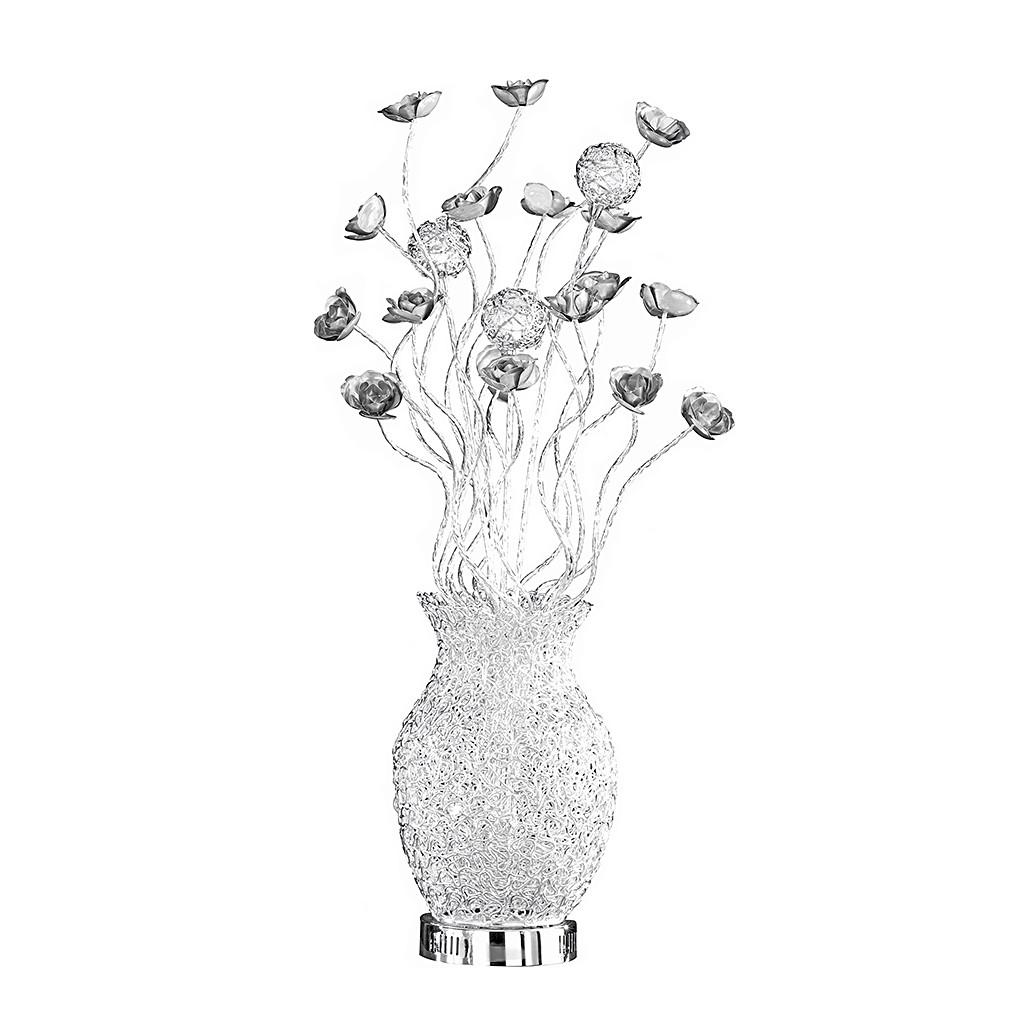 Tischleuchte Juro - 5-flammig, Honsel
