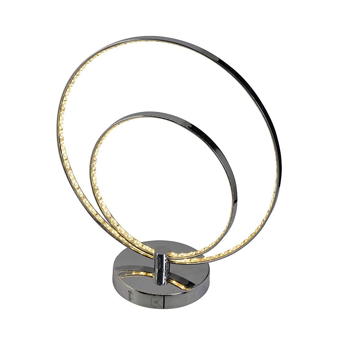Tischleuchte ● Metall ● 105-flammig- Lux A+
