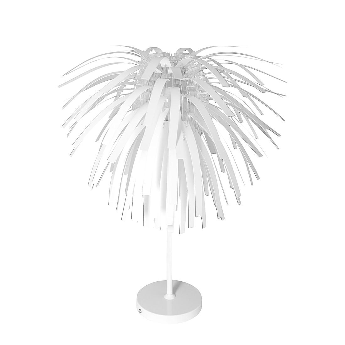Tischleuchte ● Metall/Kunststoff ● 1-flammig- Lux A++