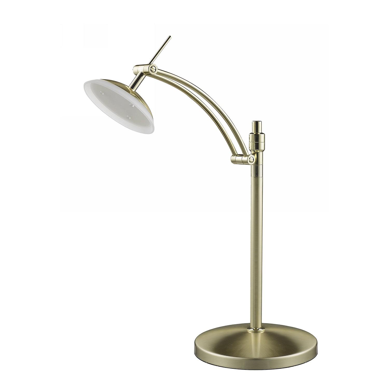 Tischleuchte Monza Flutlicht ● Metall ● 1-flammig- Sorpetaler A+