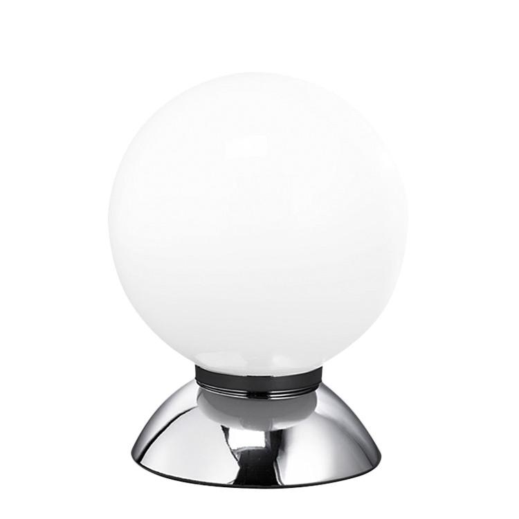EEK A++, Tischleuchte Pluto – 1-flammig, Action günstig kaufen