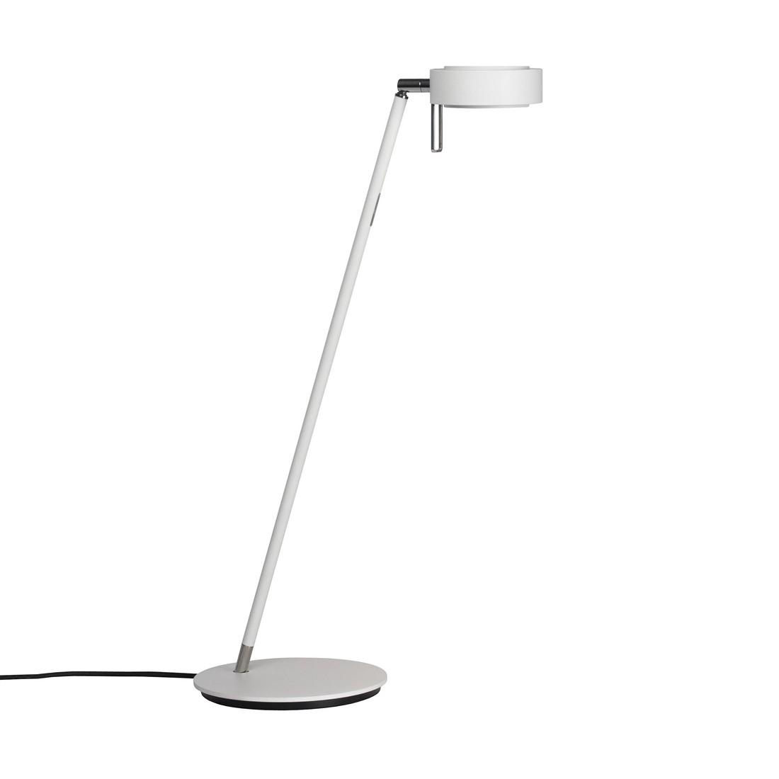 Tischleuchte Pure ● Aluminium Pulverbeschichtet Weiß- Mawa Design