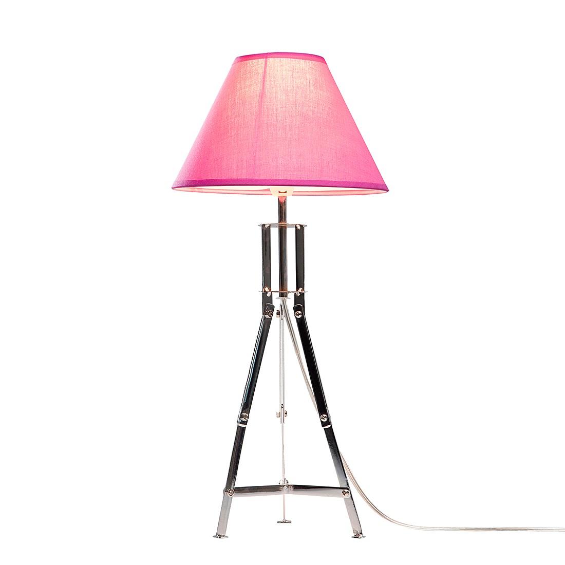 EEK A++, Tischleuchte Rhythm – Pink, Kare Design günstig online kaufen