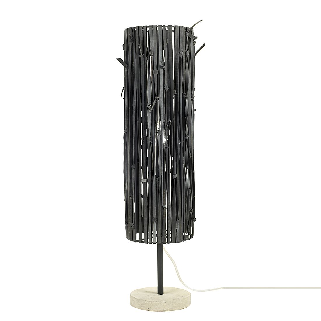 Tischleuchte -Schwarz – 1-flammig, Serax jetzt kaufen