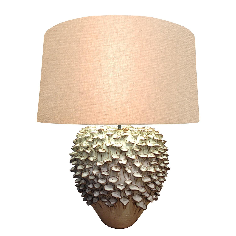 Tischleuchte This & That IV ● Keramik/Stoff ● 1-flammig- Sit Möbel A++