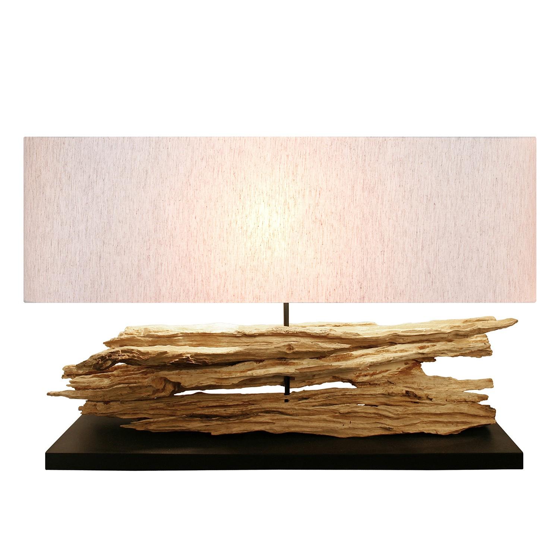 Tischleuchte This & That IX ● Stoff/Holz ● 1-flammig- Sit Möbel A++