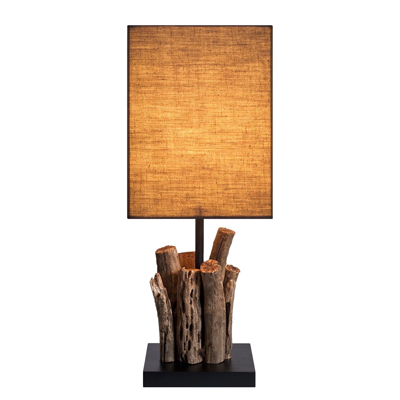 Tischleuchte This & That XI ● Stoff/Holz ● 1-flammig- Sit Möbel A++