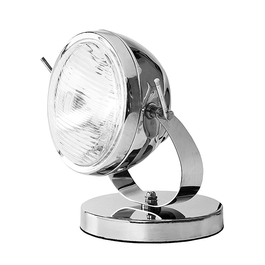 EEK A++, Tischleuchte TL Headlight – Metall/Glas – 1-flammig, Kare Design jetzt bestellen