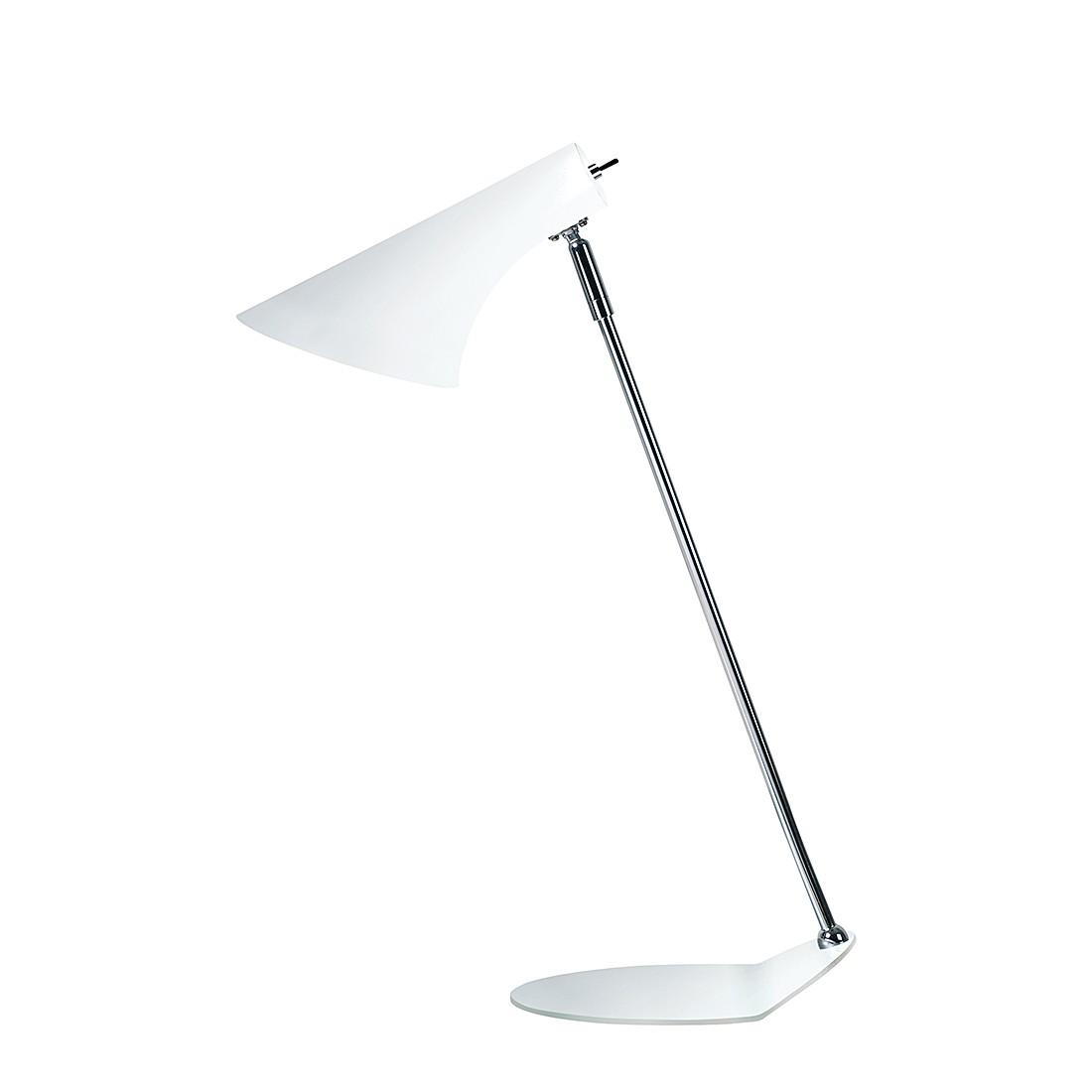 Tischleuchte Vanila ● Metall Weiß- Nordlux A++