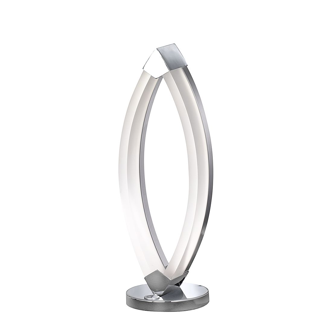 Tischleuchte VANNES ● Metall/Kunststoff ● 1-flammig- Lux A+